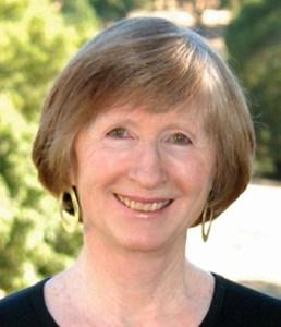 Anne Hillman